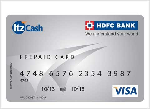 prepaid cash cards - Prepaid Cash Card